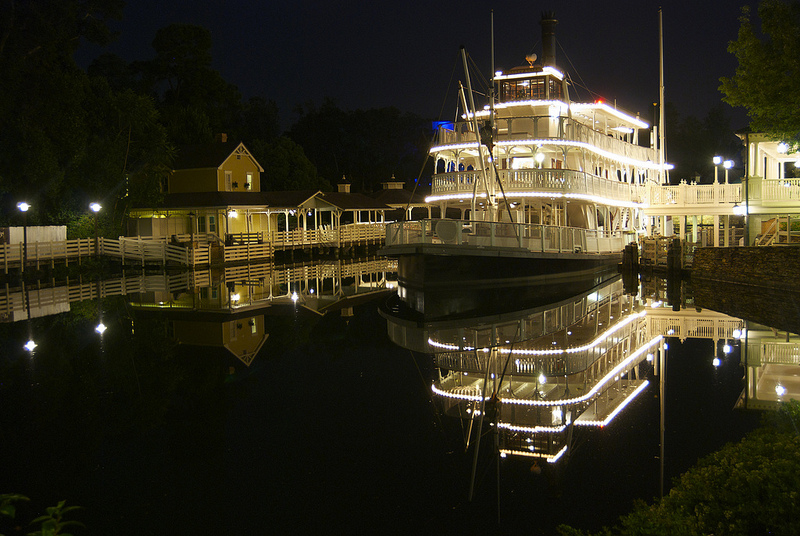 The Mark Twain by Unflux